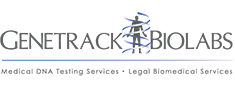 Genetrack Singapore Logo